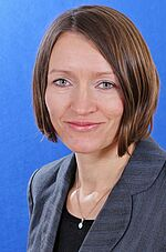 Photo of Katarzyna R.-Kaselow